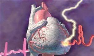 درد سینه از علائم مهم افتادگی دریچه میترال است