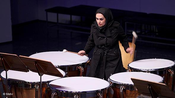 زنان ایران به روایت دوربین