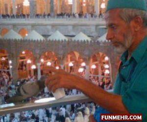پرمخاطب ترین عکس در ماه رمضان+تصویر