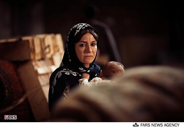 مریلا زارعی در دو روز از زندگی شهید چمران