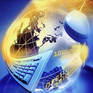 شرکت ارائه دهنده خدمات اینترنت خود را معرفی کنید