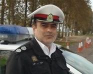 ۶۰ تیم پلیس راه در گلستان فعالیت میکنند