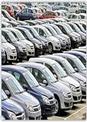 قیمت انواع خودرو در بازار روز یکشنبه ۱۱ فروردین