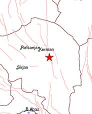 زلزله کرمان را لرزاند+جزئیات