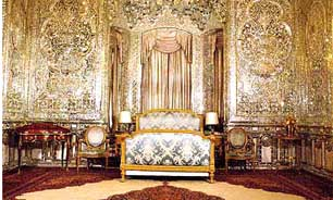 حضور بیش از ۲۲۰۰ بازدیدکننده خارجی در مجموعه فرهنگی تاریخی سعدآباد