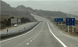 تردد در قطعه ۴ آزادراه تهران- شمال آغاز شد
