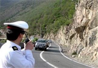 بیشترین سهم تلفات تصادفات برائ مازندران / آمار تصادفات جادهای ۳۴۷ فقره
