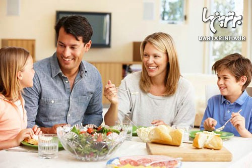 با تغییر دکور آشپزخانه خود را لاغر کنید