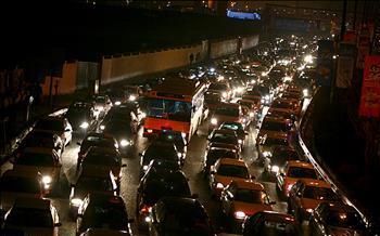 ترافیک نیمه سنگین در جاده های استان های شمالی
