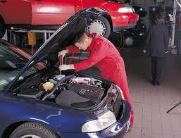 گرانترین مکانها برائ تعمیر خودرو