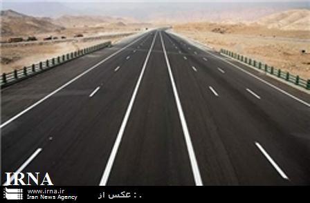 قطعه چهارم آزادراه تهران – شمال فردا به بهره برداری می رسد