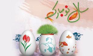 """""""داستان راستان"""" بهترین عیدی من/ مراسم در لحظه تحویل سال به حرم حضرت معصومه (ص) می روند"""