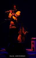 کنسرت عیدانه گروه لیان