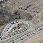 محور های هراز و کندوان به سمت تهران یکطرفه می گردد