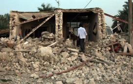رادیو بوشهر در حال پوشش آخرین وضعیت مناطق زلزله زده این استان است