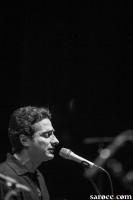 گزارش تصویری مفصل از کنسرت همایون شجریان در استکهلم سوئد
