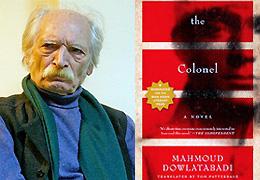 دولتآبادی نامزد دریافت جایزه بهترین کتاب داستانی ترجمه شده در آمریکا
