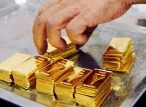 سرمایهگذاران طلا باختند