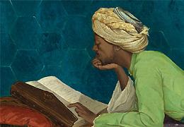 نمایش ۱۳۰ اثر هنری تاریخی در نمایشگاه ˝تولد یک موزه˝ در ابوظبی