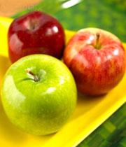 سیب بخورید تا فراموشی نگیرید