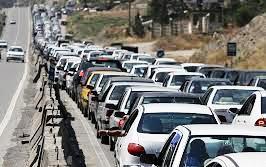 محدودیت ترافیکی در محورهای شرقی تهران