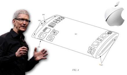 تصویر اولیه آٰیفون ۶