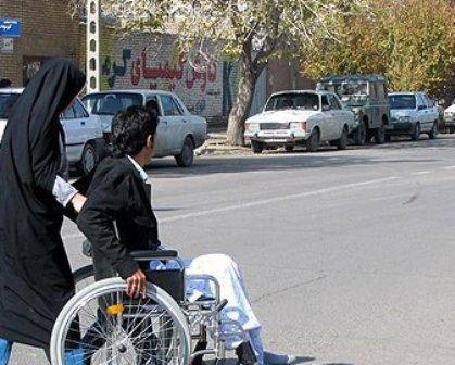 معلولان با درصد معلولیت متوسط جسمی هم «پلاک خودرو معلولان»دریافت میکنند