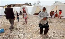 توزیع ۲هزار سیمکارت رایگان همراه اول و ایرانسل در بین زلزله زدگان بوشهر