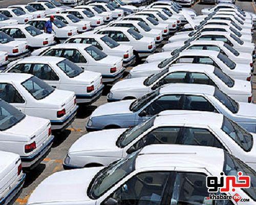 هشدار دربارهٔ بلاتکلیفی خریداران و خودروسازان