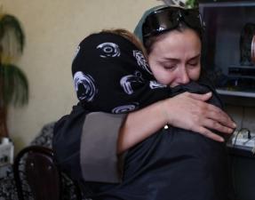 پیام تسلیت کتایون ریاحی به زلزله زدگان بوشهر