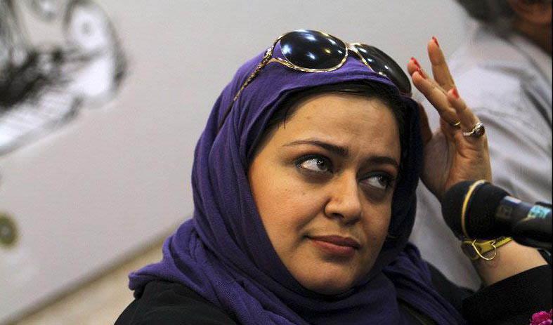 بهاره رهنما برای کمک به زلزله زدگان بوشهر، نمایش اجرا می کند