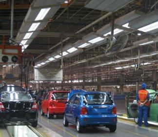 مقایسه کیفی و قیمتی خودروهای چینی و ایرانی