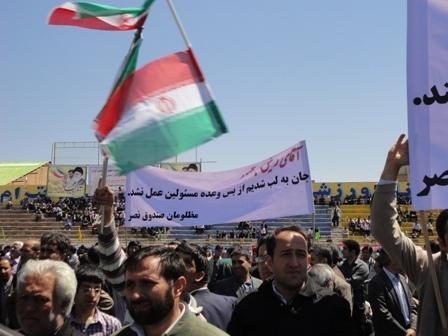 ماجرای درگیری با احمدی نژاد در تبریز چه بود؟