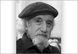 جشن تولد ۸۳ سالگی حسین محجوبی در موزه امام علی(ع)