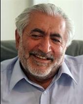 زندگینامه: سید محمد غرضی (۱۳۲۰ -)