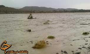 کنترل سیلاب ناشی از بارندگی های فصلی با ۷ کیلومتر لوله گذاری