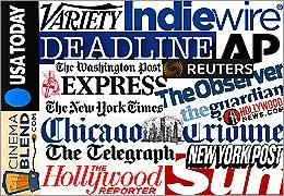 عناوین مهم هنری رسانههای بینالمللی در ۳۰ اردیبهشت