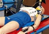 دستگاه جدید ماساژ قلبی مردهای را زنده کرد