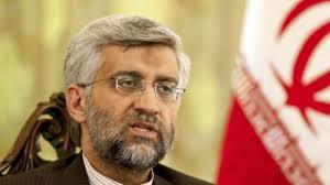اولین همایش انتخاباتی سعید جلیلی