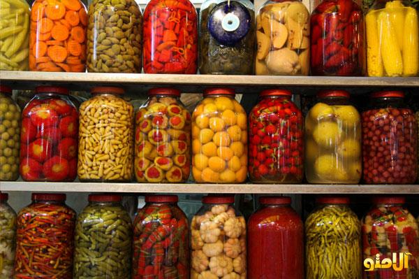 pickled-vegetables