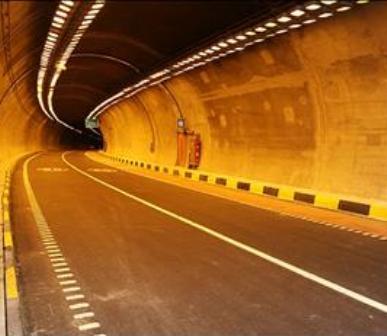 عملیات تکمیل تونل امیرکبیر رو به اتمام است