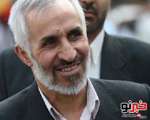 داود احمدی نژاد سکته کرد