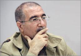 نمایشگاه هنرمندان حوزه هنری افتتاح میشود