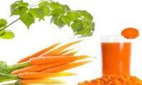 دیابتی ها! هویج بخورند یا آب هویج؟