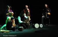 سری دوم عکسهای دیدنی موسیقی ایرانیان از کنسرت پرشور گروه «رستاک»