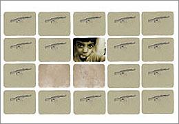 نمایشگاه عکس های بابک کاظمی در گالری راه ابریشم برپا می گردد