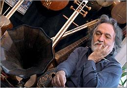 تور موسیقی مجید درخشانی با گروه ˝ماه˝ در شهرستانها