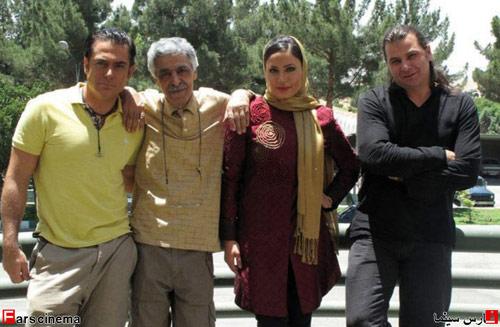 عکس   اکران فیلمی مبتذل در سینما ایران + عکس