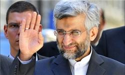 درخواست سعید جلیلی از حامیانش