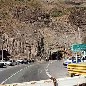 پیشرفت ۸۵درصدی آزاد راه تهران – کرج